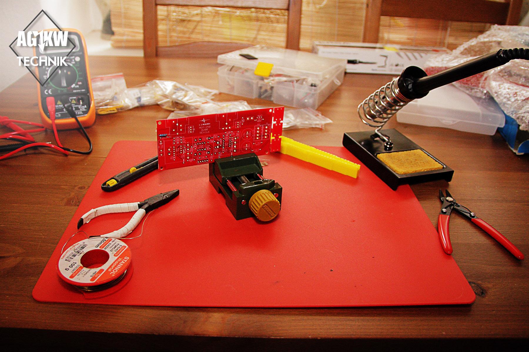 Sontec Inputboard 1